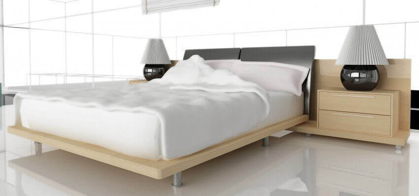 How to Best Take Care of Your Mattress Header Image