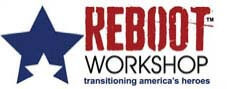 Rebook Workshop Logo